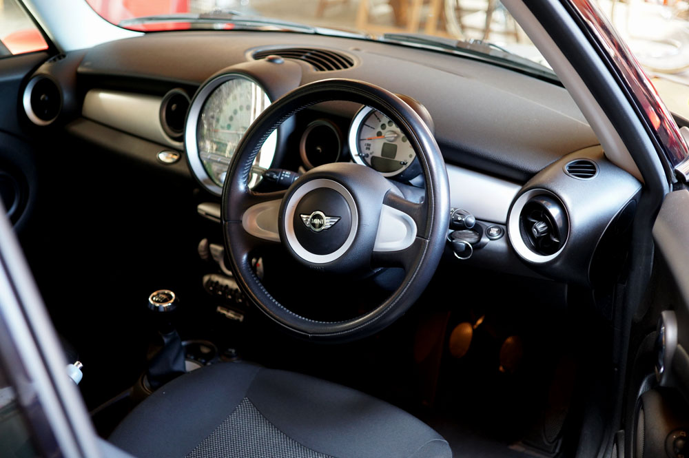 BMW Mini Clubman