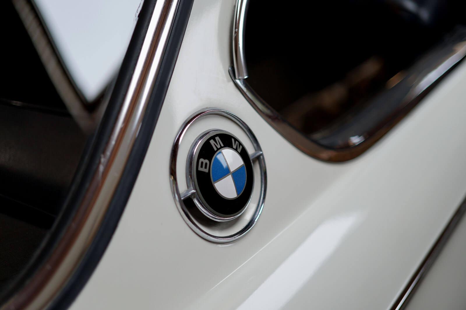 BMW 2000C